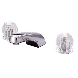 Elements of Design Widespread Bathroom Fauce..