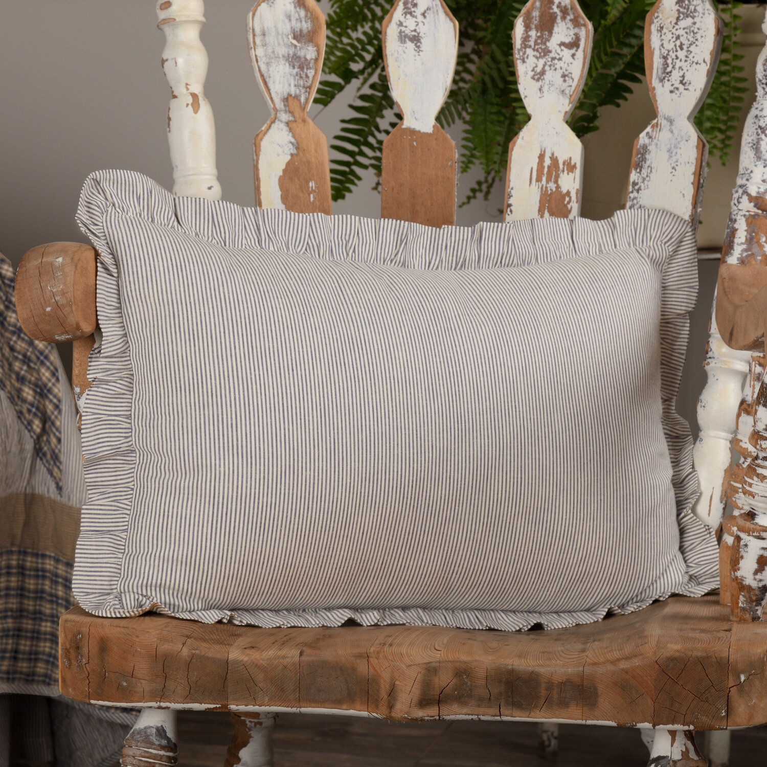 Loon Peak Hollis Cotton Pillow Cover And Insert Wayfair