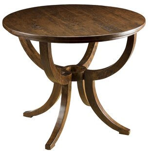 Piccadilly Dining Table by MacKenzie-Dow
