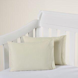 Endsley Toddler Pillow Case