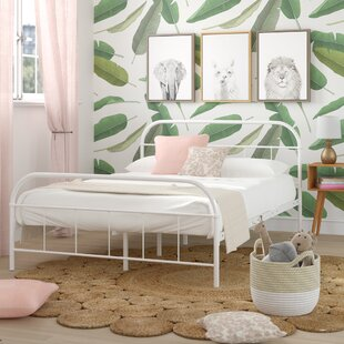 Shop For Hartsock Twin Platform Bed by Zoomie Kids Reviews (2019) & Buyer's Guide