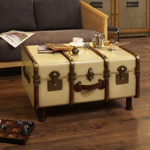 Stateroom Coffee Table with Lift Top