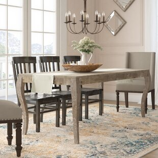 Lark Manor Marron Dining Table