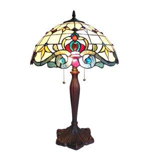Lakewood 16 Table Lamp