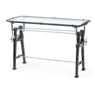 17 Stories Maisha Charting Console Table