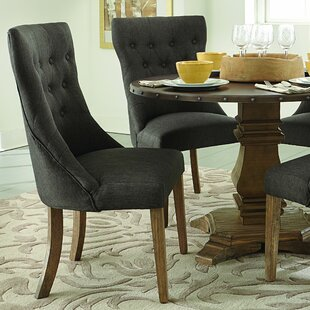 Perryman Chair (Set of 2) One Allium Way