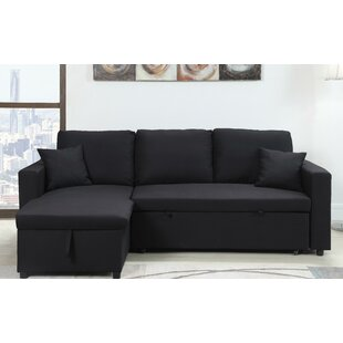 Pull Out Sectional Sofa Bed Wayfair