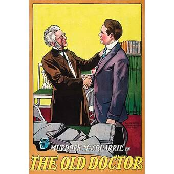 Buyenlarge Doctor S Bill By Charles Dana Gibson Painting Print Wayfair