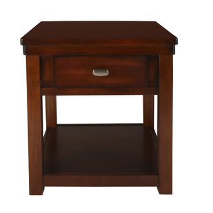 Delania End Table