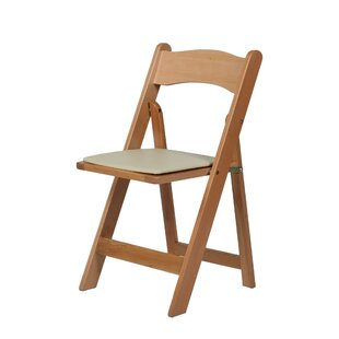 Stakmore Wood Folding Chairs | Wayfair