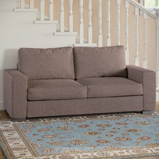 Mandell 3 Seater Sofa By Mercury Row