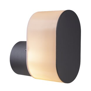 Roosendaal LED Outdoor Sconce By Sol 72 Outdoor