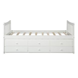 Clayhatchee Twin Bed
