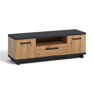 Francoise TV Stand For TVs Up To 88