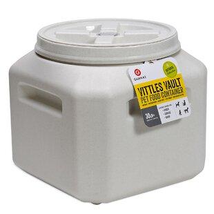 Vittles Vault 480 Oz. Pet Food Storage Container