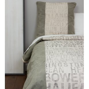 Amity Home Helimax Canvas Quilt