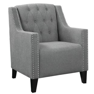 McGovern Armchair by Dar by Home Co
