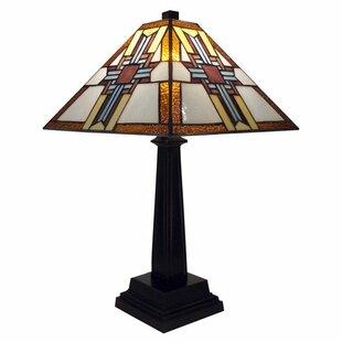 Cross 20 Table Lamp