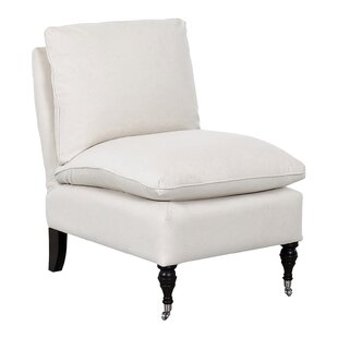 Wayfair Custom Upholstery™ Katherine Slipper Chair