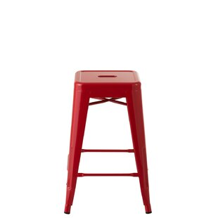Cherri 61cm Bar Stool By Williston Forge