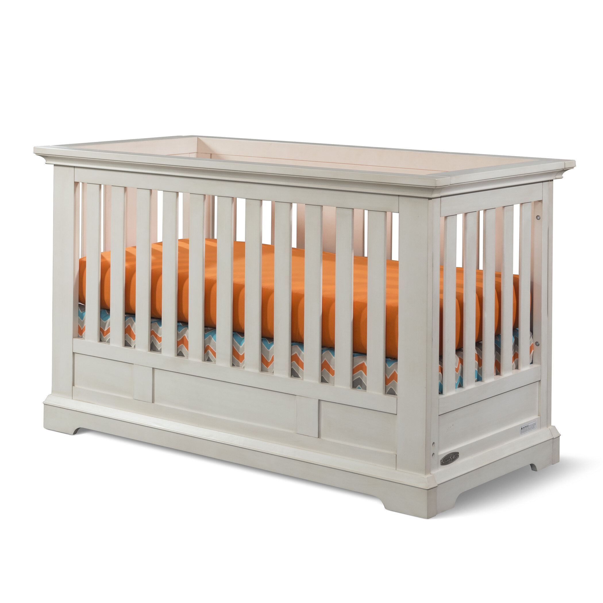 craft product in child camden cribs today garden crib overstock bede shipping convertible free lifetime home
