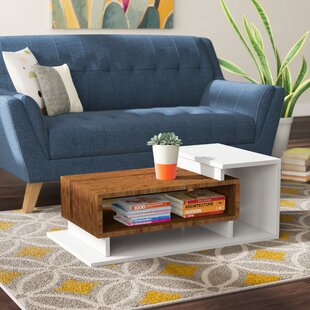 Colindas Coffee Table by Brayden Studio