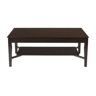 Winston Porter Duplessis Lift Top Coffee Table