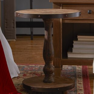 Affordable Price Quitaque Kumberlin End Table By Ophelia & Co.