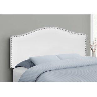 Mercilus Queen Upholstered Panel Headboard