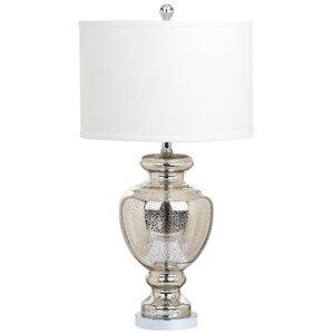 bridgewater table lamp - Mercury Glass Table Lamp