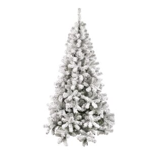 4ft white artificial christmas tree