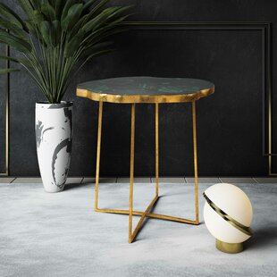 Flaxville End Table