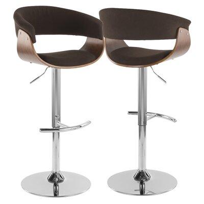 Modern Low Back Bar Counter Stools Allmodern