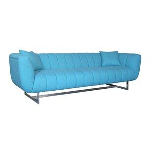 Latitude Run Kushner Sofa