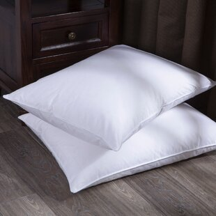 Puredown Feathers Pillow (Set of 2)