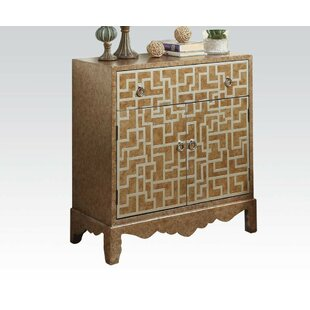 Tristin Console Table by A&J Homes Studio Best #1