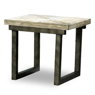 Gridley End Table by Klaussner Furniture