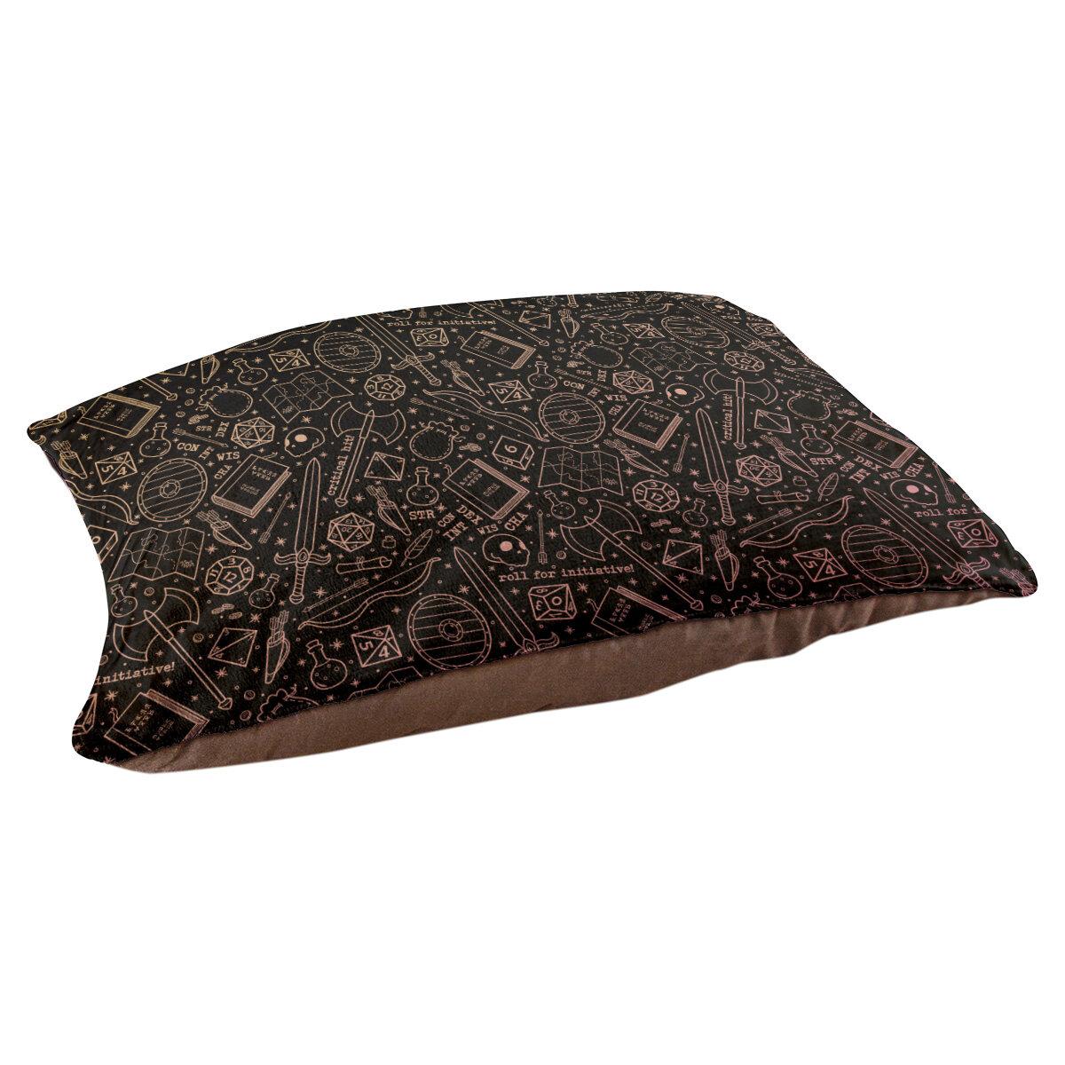 Tucker Murphy Pet Byrge Rainbow Rpg Designer Pillow Wayfair Ca