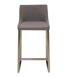 Mcduffy 25.25 Bar Stool by Ivy Bronx