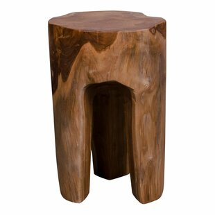 Stool By Union Rustic