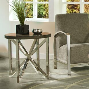 Price Check Calista End Table by Allan Copley Designs