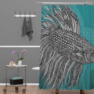 East Urban Home Beta Fish ..