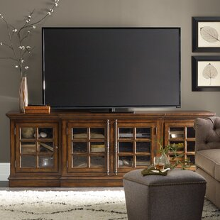 Hooker Furniture Brantley TV Stand for TVs up to 70
