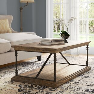 Mabie Coffee Table Trent Austin Design