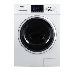 2.7 cu. ft. All in One Combo Washer by Summit Appliance