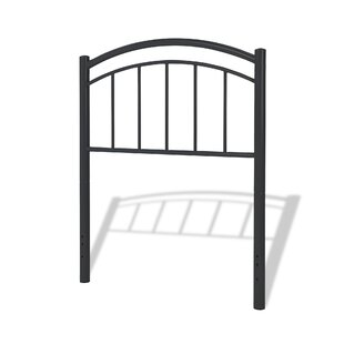 Price Check Nome Open-Frame Headboard by Harriet Bee
