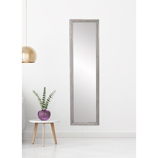 Fabiano Full Length Mirror By Highland Dunes