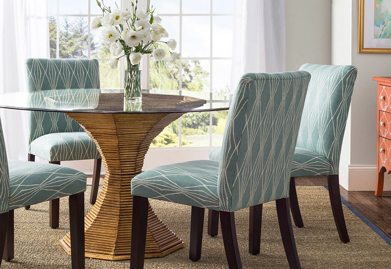 BIG SALE] Dining Chairs Under $9 You'll Love In 9   Wayfair