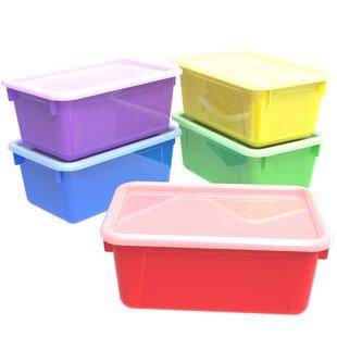 Storage Bins For Cubbies Wayfair