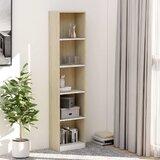Loveridge Standard Bookcase by Ebern Designs
